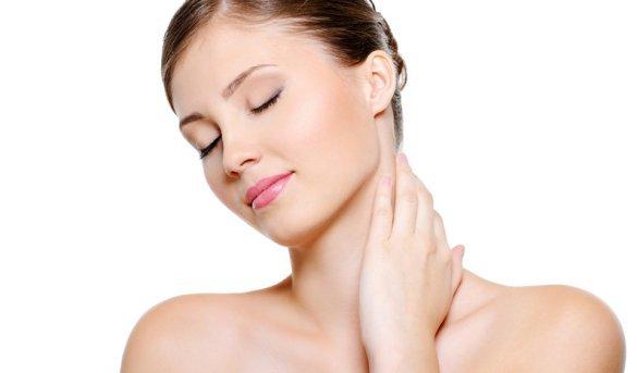 Îngrijirea părului şi a gâtului