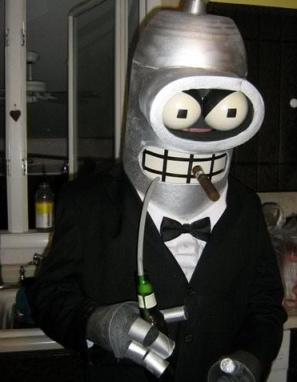 Robotul corporatist
