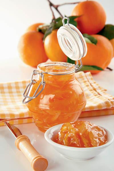 Sodou de portocale sau de lamaie