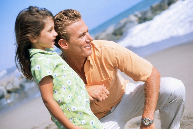 10 Principii pentru a fi un bun părinte