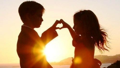 Relații (gânduri de copil)