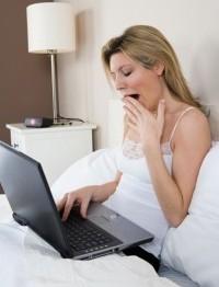 Nu munci inainte de somn