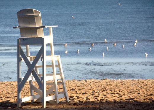 Fii în siguranţă la plajă