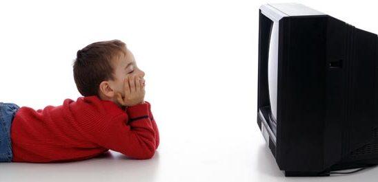 Copilul, televizorul, educaţia