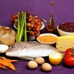 Alimentele sanatoase pentru ogranismul tau. Alimentele acceptate.