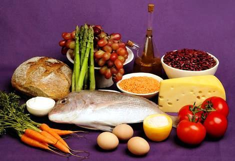 Alimentele sănătății tale