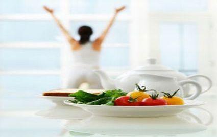 Combate stresul prin nutriţie
