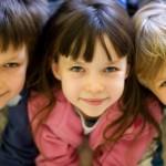 Dezvoltarea emotionala si sociala a copilului.