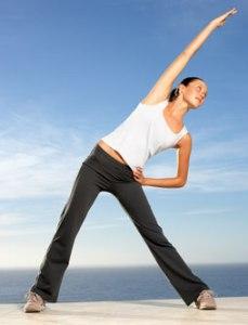 Fa exercitii fizice! Ajuta circulatia sangelui si memoria!