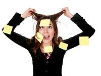 Sfat: Redu stresul pentru imbunatatirea memoriei.