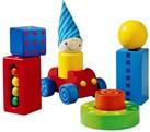 Ce jocuri si jucarii educative recomandam pentru copii?
