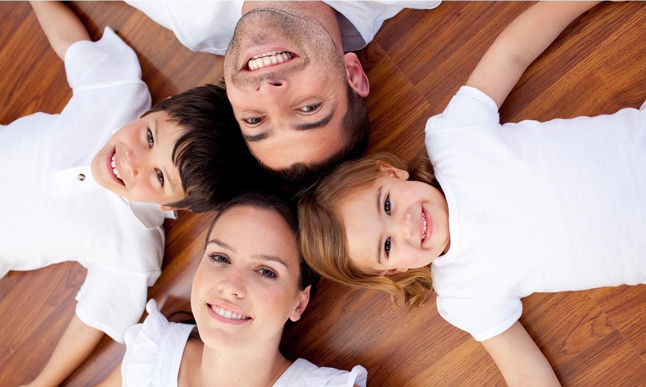 Manualul părintelui (doar 100 de lucruri de ştiut)