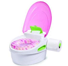 Olita cu adaptor multifunctionala pentru copii