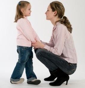 Acorda atentie copilului tau