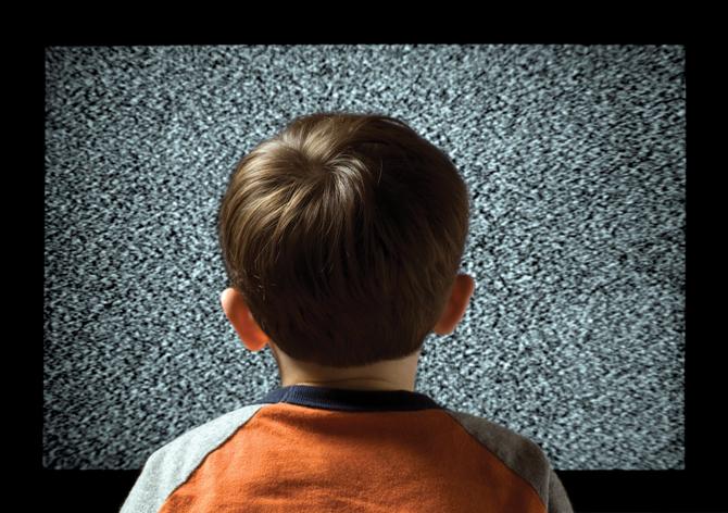 Responsabilitatea parentală, copiii şi violenţa la TV