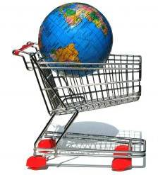 Avantajul cumparaturilor online - varietatea produselor