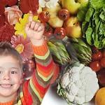 Ghicitori cu flori, legume și fructe
