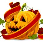 Petrecerea in ziua de Halloween