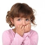 Anxietatea si Frica la copii, o cauza a ADHD-ului, depresiei si hiperactivitatii copilului