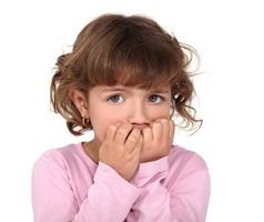 Despre anxietatea copiilor