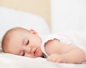 Nani, nani puişor, dormi singur un somn uşor