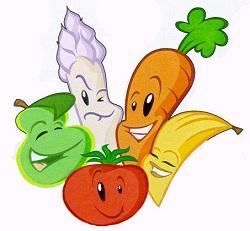Ghicitori despre legume