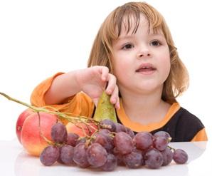 Nutriţia copilului preşcolar şi şcolar