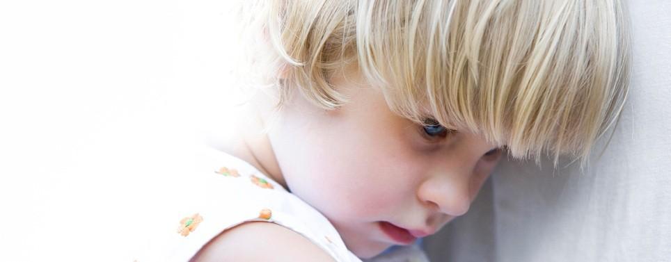 Învinge timiditatea copilului