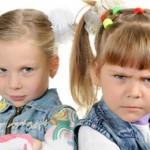 Comportamente rele ale copiilor