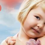 dragostea la copii