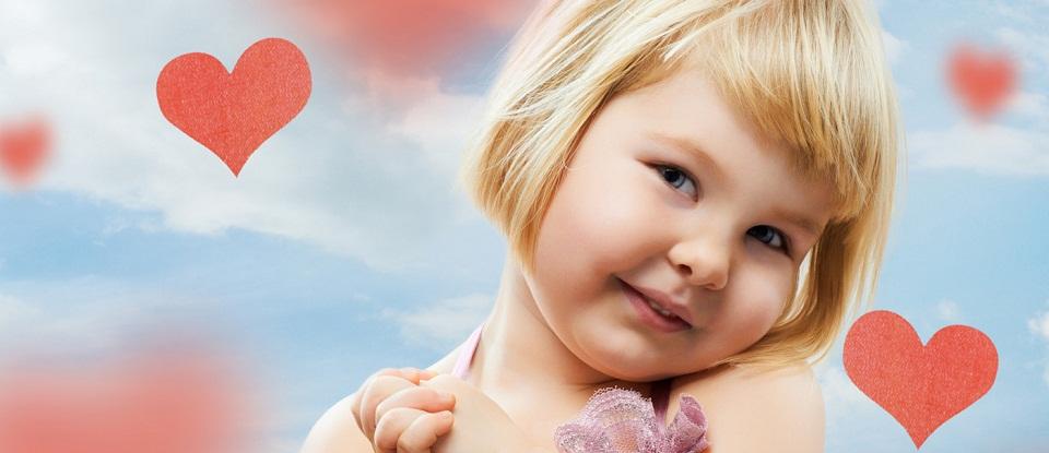 Cum iubeşte copilul?