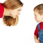 Cum se disciplineaza copiii? Ce inseamna pedeapsa?