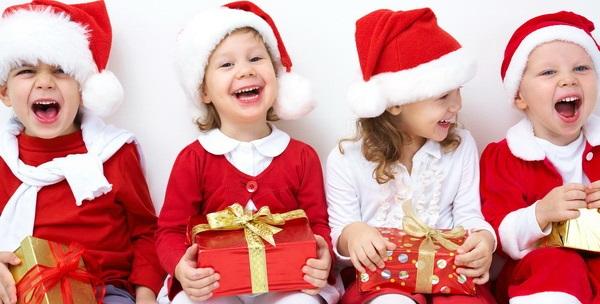 Minciuni nevinovate şi adevaruri de Crăciun