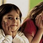 Cum sa discuti cu copilul mic, cum sa ne facem intelesi