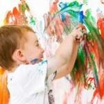 Despre creativitatea copiilor. Scoala o distruge?