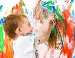 """Scolile distrug creativitatea"" Picasso, Virgil Iantu, Zaica si Ken Robinson"