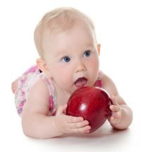 Deficienţele nutriţionale la copiii mici