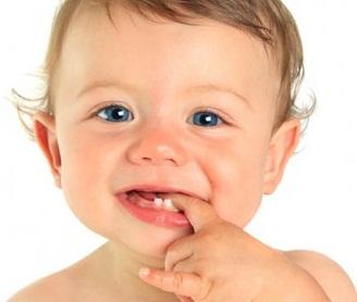 Dentiţia