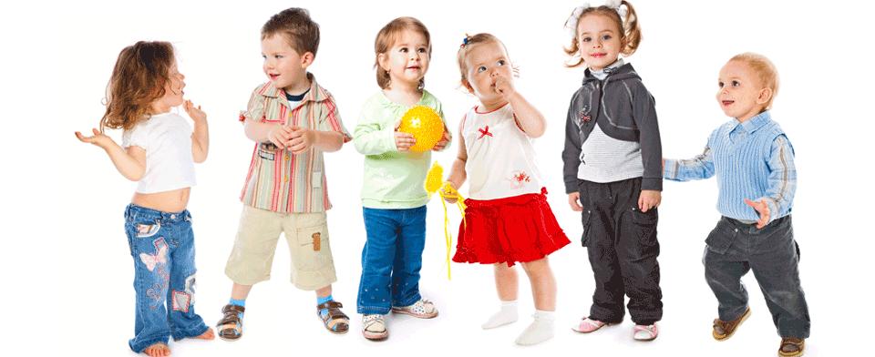 Abilitatile sociale ale copilului