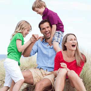 Lucruri traznite: cum vad copiii dragostea