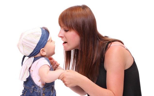 Comunicarea si joaca cu copilul