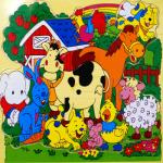 Ghicitori pentru copii despre animalele domestice