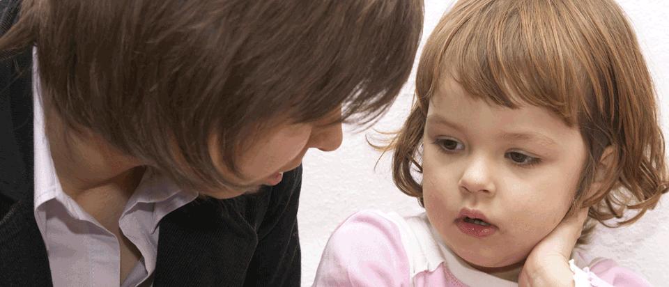 Cum poate invata copilul din greşeli?