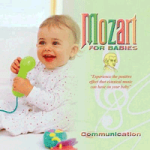 Mozart for Babies - Communication