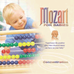 Mozart for Babies - Concentration