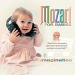 Mozart for Babies - Imagination