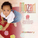Mozart for Babies - Memory