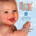 Mozart for Babies - Inquisitive minds