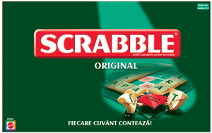 Joc Scrabble clasic original