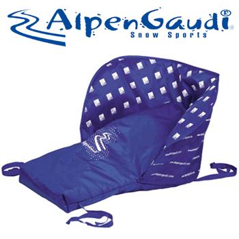 Husa termoizolanta spatar sanie Alpen Gaudii copii mici 3-6 ani